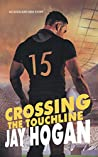 Crossing the Touchline (Auckland Med Series Book 2)