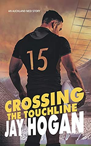 Crossing the Touchline (Auckland Med #2)