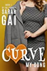 Curve My Song (The Curvies, #1)