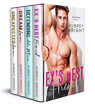Ex's Best Friend: A Romance Box Set