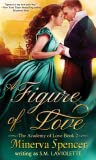 A Figure of Love (The Academy of Love, #2)