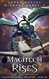 Magitech Rises (The Exceptional S. Beaufont, #3)
