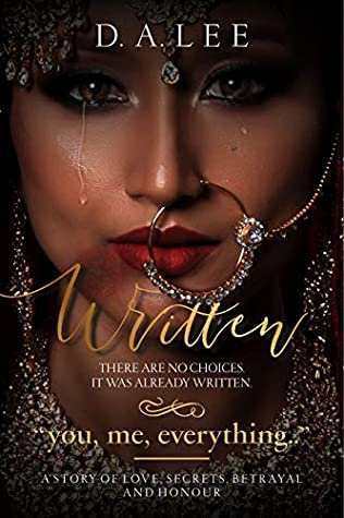 Written: A Story of Love, Secrets, Betrayal and Honour