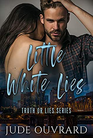 Little White Lies (Truth or Lies #1)