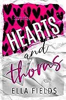 Hearts and Thorns (Magnolia Cove, #3)