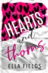 Hearts and Thorns (Magnolia Cove, #3)