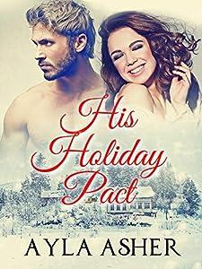 His Holiday Pact (Manhattan Holiday Loves, #1)