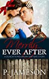 Merrily Ever After (Ouachita Mountain Shifters, #9.5)