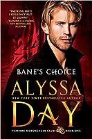 Bane's Choice (Vampire Motorcycle Club, #1)