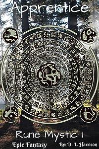 Runic Apprentice (Rune Mystic, #1)