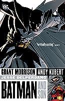 Batman: Batman and Son (Kindle edition)