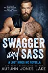 Swagger and Sass (Lost Kings MC, #14.5)