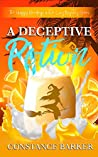 A Deceptive Potion (Happy Blendings Witch #5)
