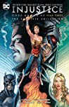 Injustice: Gods Among Us: Year Three - The Complete Collection
