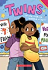 Review ebook Twins by Varian Johnson