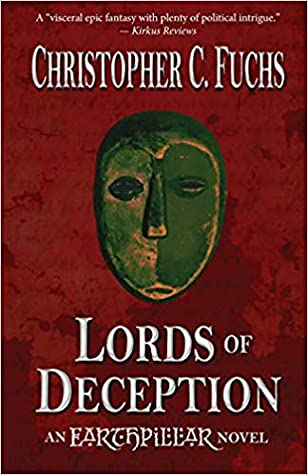 Lords of Deception (War of Four Kingdoms 1)