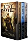The Lost Prophecy Boxset (Books 1-3): An epic fantasy boxed set
