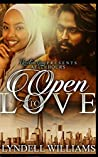 Open to Love by Lyndell Williams