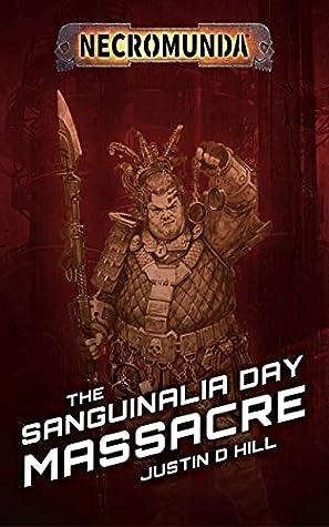 The Sanguinalia Day Massacre (Black Library Advent Calendar 2019 #17)