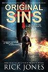Original Sins (Vatican Knights #18)