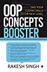 OOP Concepts Booster  by Rakesh Singh