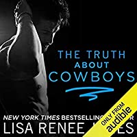 The Truth About Cowboys (Texas Heat, #1)