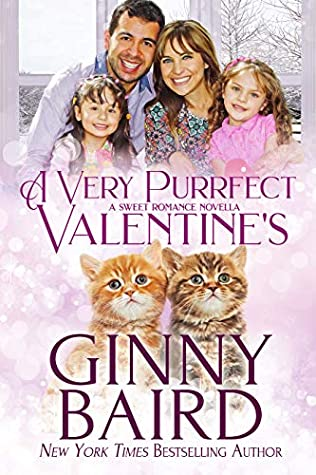 A Very Purrfect Valentine's by Ginny Baird