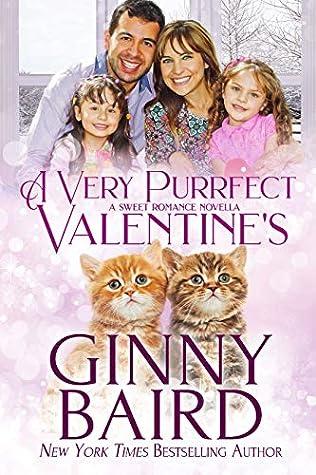 A Very Purrfect Valentine's: A Sweet Romance Novella