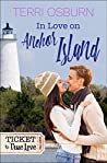 In Love On Anchor Island (Ticket to True Love)