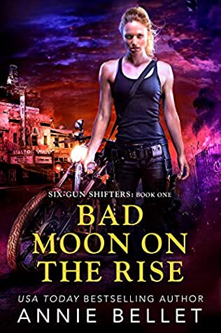 Bad Moon on the Rise (Six-Gun Shifters #1)
