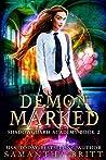 Demon Marked (Shadowguard Academy #2)