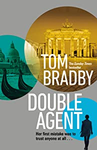 Double Agent (Kate Henderson #2)