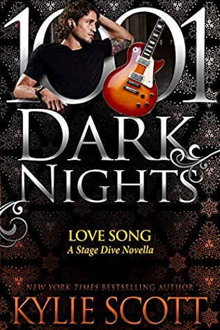Stage Dive - Tome 4.7 : Love song de Kylie Scott 49369990._SY475_