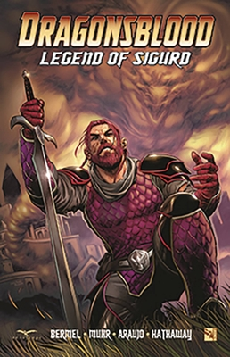 Dragonsblood: The Legend of Sigurd