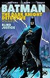 Batman: The Dark Knight Detective Vol. 3