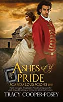 Ashes of Pride (Scandalous Scions, #10)