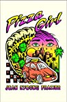 Book cover for Pizza Girl