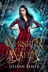 Whisper of Water: A Dragon Shifter Romance (The King's Series Book 2)