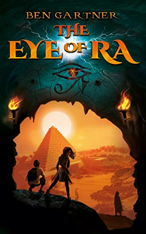 The Eye of Ra (The Eye of Ra, #1)