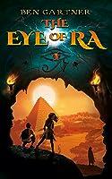 The Eye of Ra (The Eye of Ra, #1)