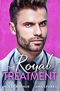 The Royal Treatment (Ravishing Royals #4)