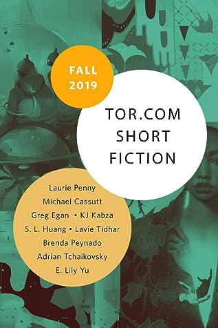 Tor.com Short Fiction Fall 2019