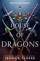 House of Dragons (House of Dragons, #1)