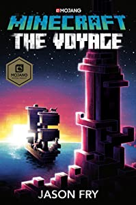 Minecraft: The Voyage (Official Minecraft Novels, #5)