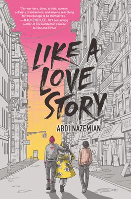 Like a Love StorybyAbdi Nazemian