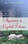 Apparitions of Elizabeth Robinson