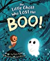 The Little Ghost Who Lost Her Boo! by Elaine Bickell