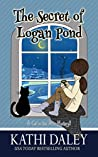 The Secret of Logan Pond (A Cat in the Attic #4)