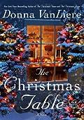 The Christmas Table (Christmas Hope, #10)