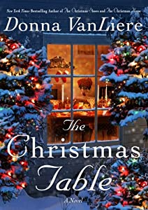 The Christmas Table (Christmas Hope, #10)